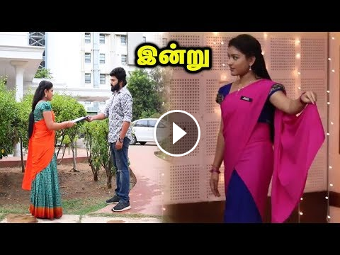 Sembaruthi Serial Today Episode Zee Tamil Youtube Videos idea gallery