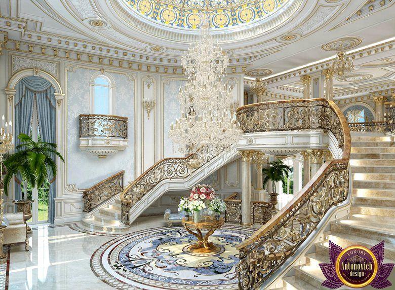 Beautiful house interior of Katrina Antonovich , Katrina Antonovich ...