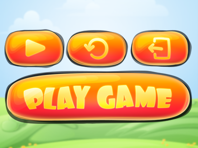 Play Game Button Png 55656 | ENEWS