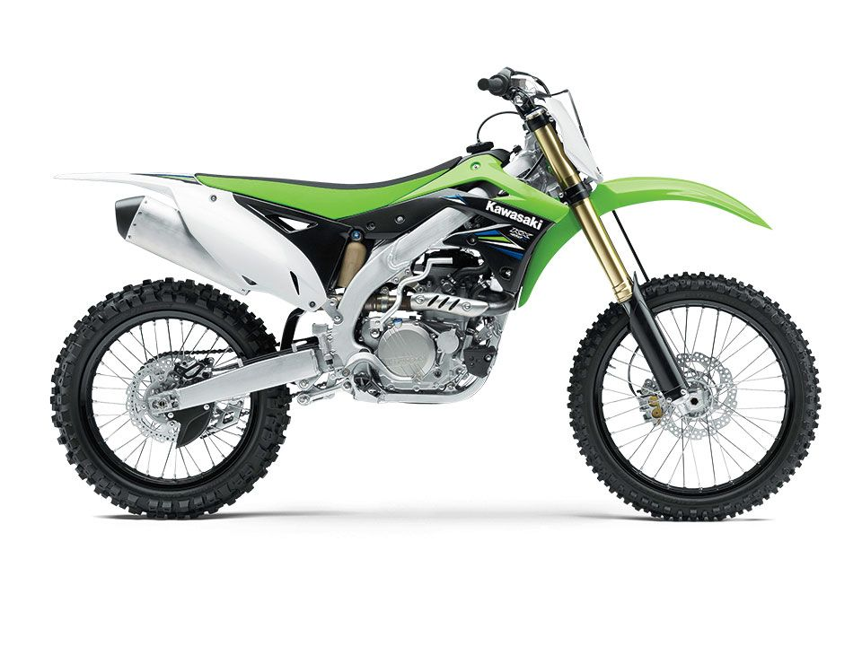 2014 Motocross Buyers Guide Motorcycles