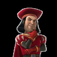 Lord Farquaad Lord Farquaad Lord Antagonist