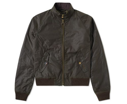 dd97389ca03 Steal the Style: Hinterland   dappered   Barbour steve mcqueen, Wax ...