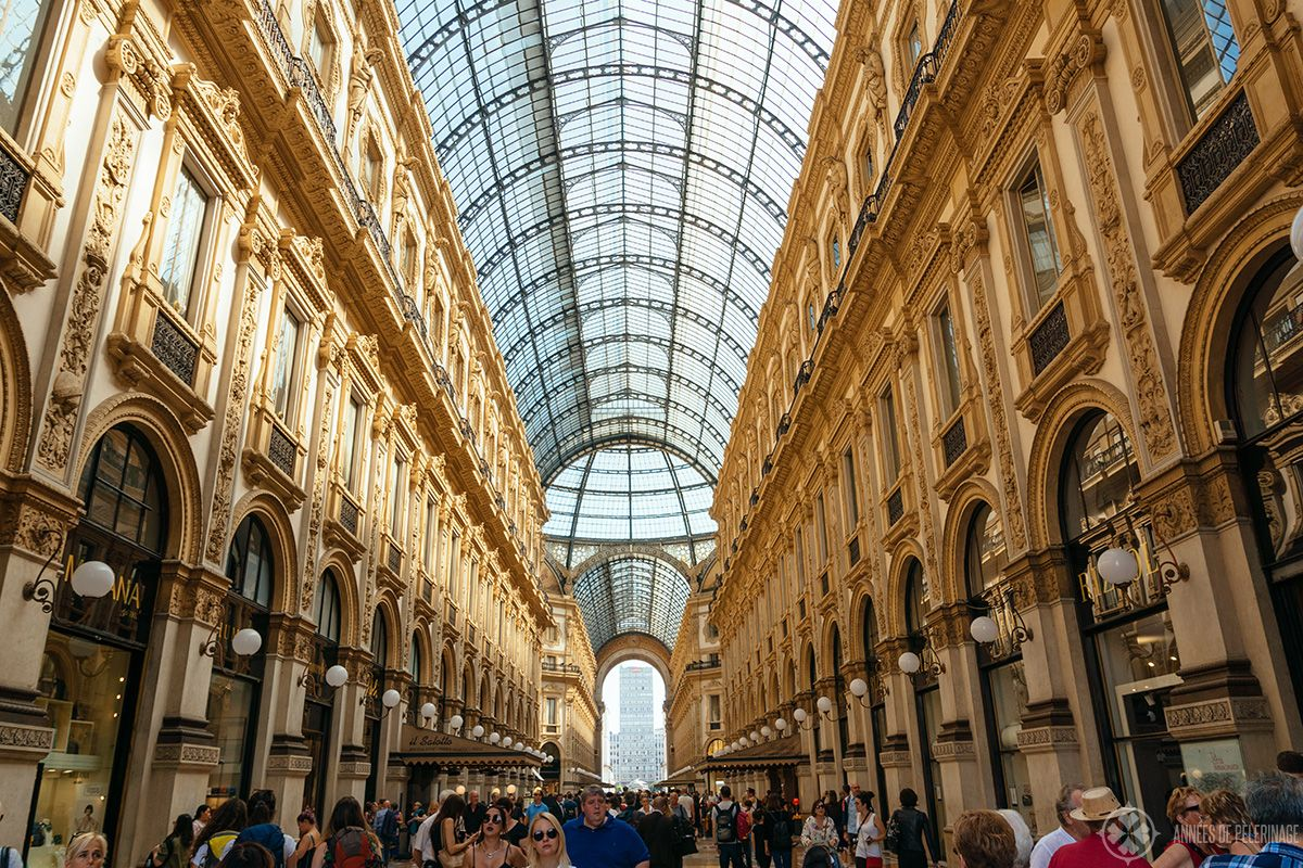 The 20 Best Things To Do In Milan Italy In One Day Milan