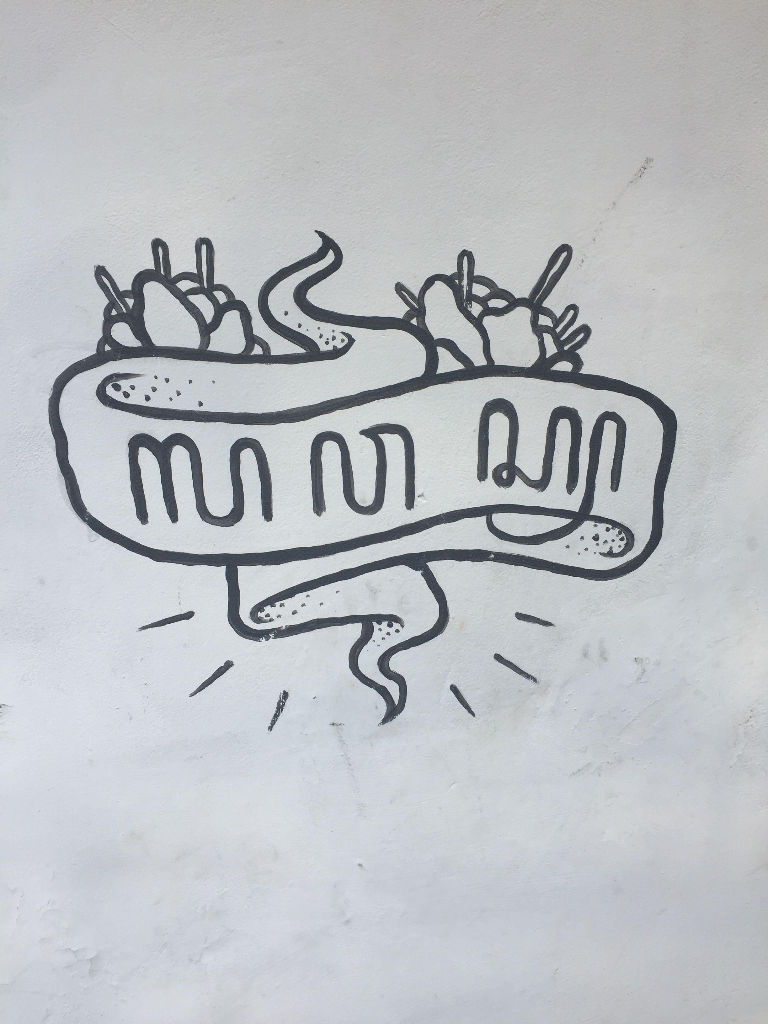 Pin oleh Ian Rowland di Aksara Jawa Gambar lucu, Huruf