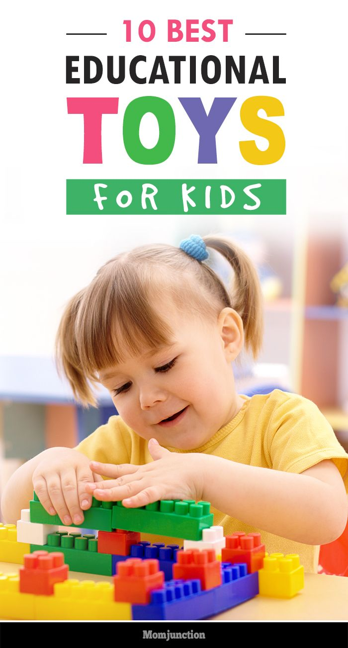 How to choose interactive toys for boys