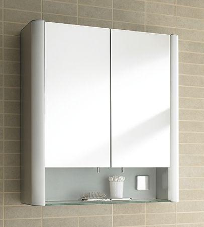 Duravit serie per il bagno multibox new mobili e armadietti a specchio di duravit - Armadietti per il bagno ...