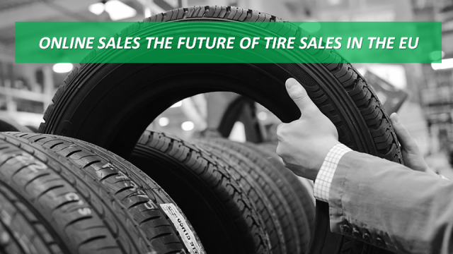 Online Tire Sales >> Online Sales The Future Of Tire Sales In The Eu Best