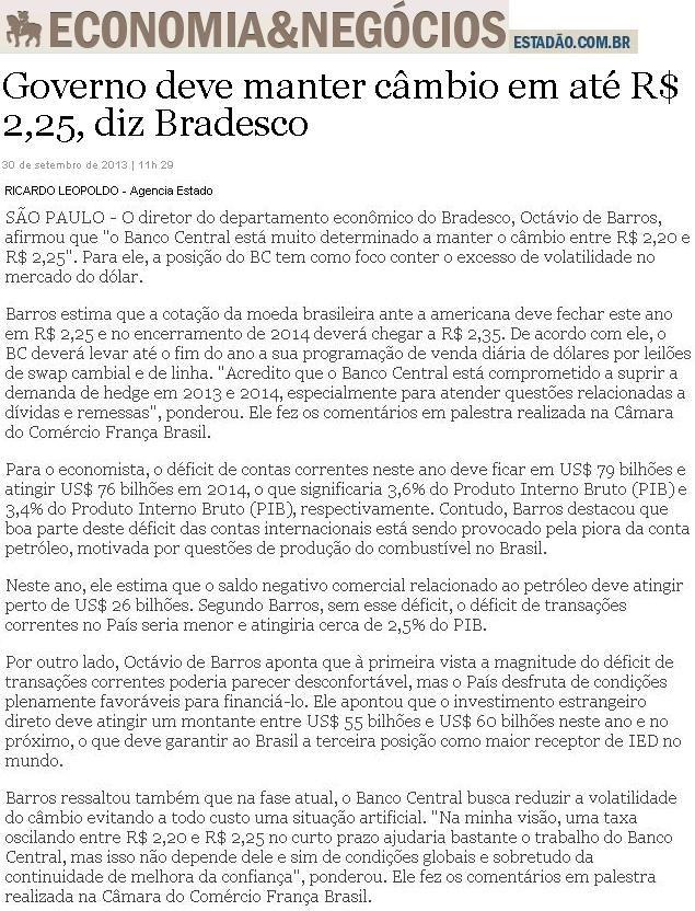 Estado de S.Paulo