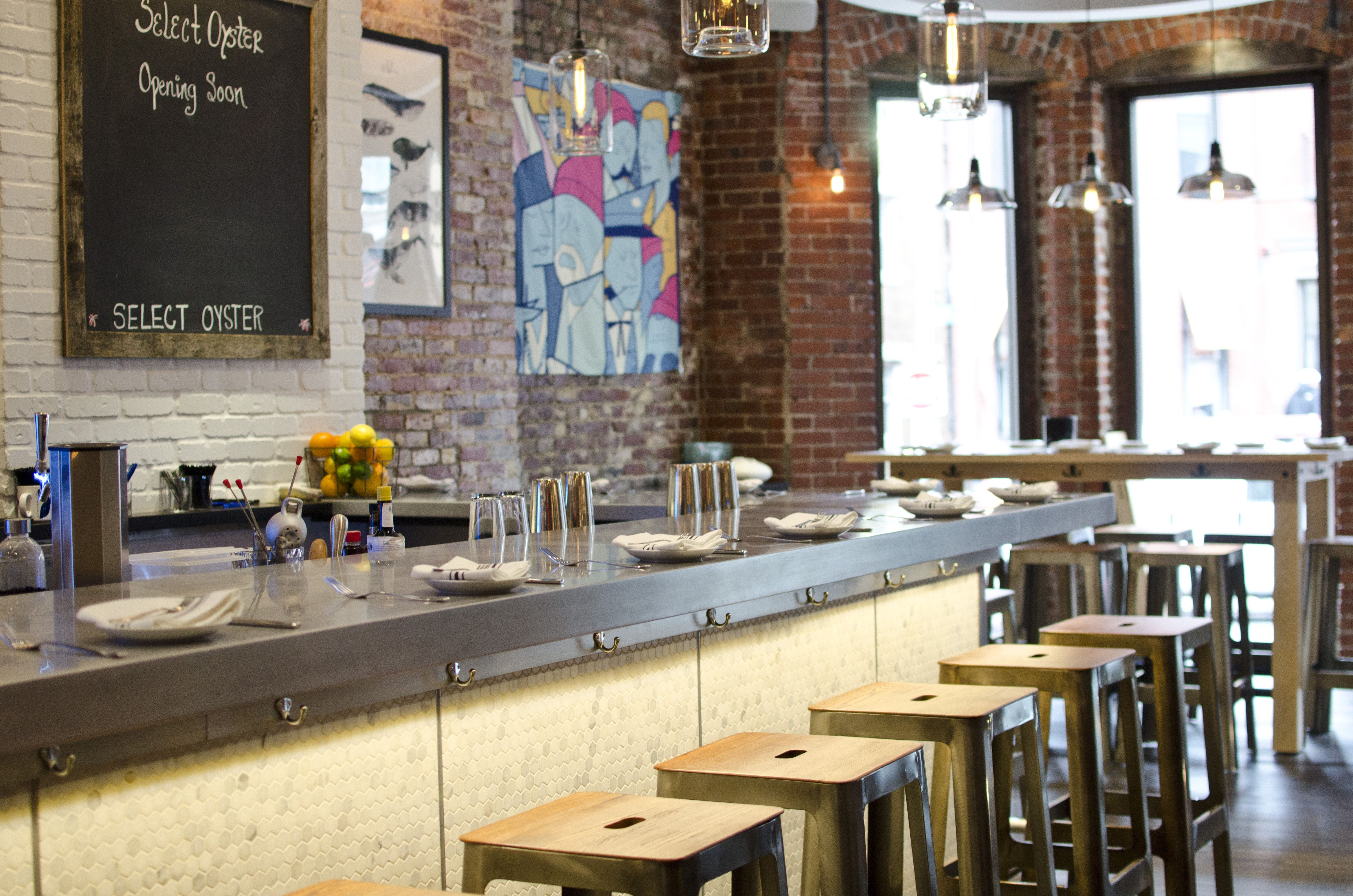 The Hottest Restaurants In Boston Right Now April 2017 Eater