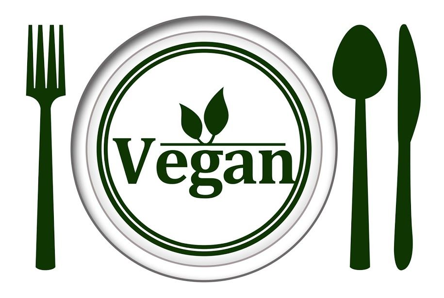 VEGANISM CAN END WORLD HUNGER