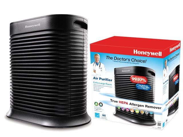 Honeywell Hpa300 True Hepa Allergen Remover Review Appliances Omnizine Air Purifier Hepa Indoor Air Purifier