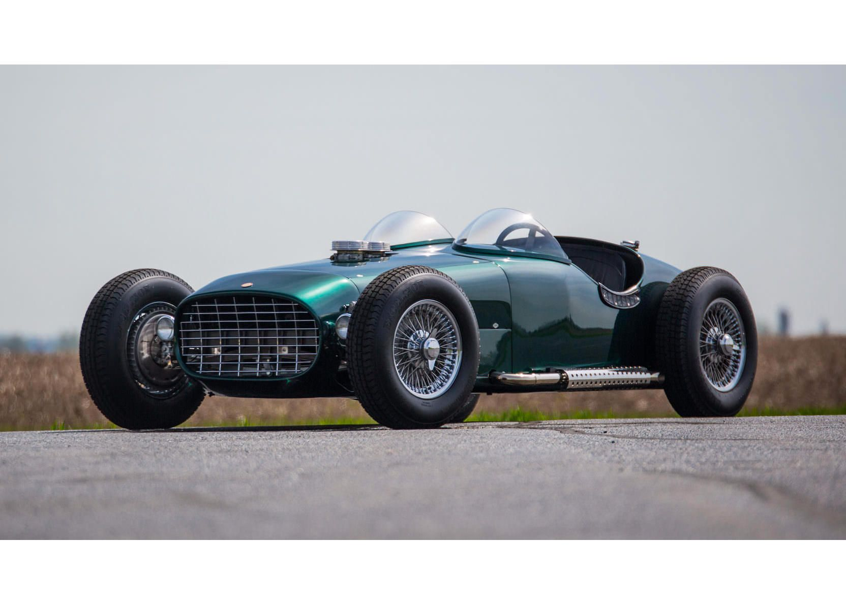 1959 Troy Roadster | Troy, Roadster car and Car stuff