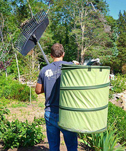 924298d153110a408c7ce9d5aef7bf42 - Fiskars 30 Gallon Kangaroo Gardening Bag