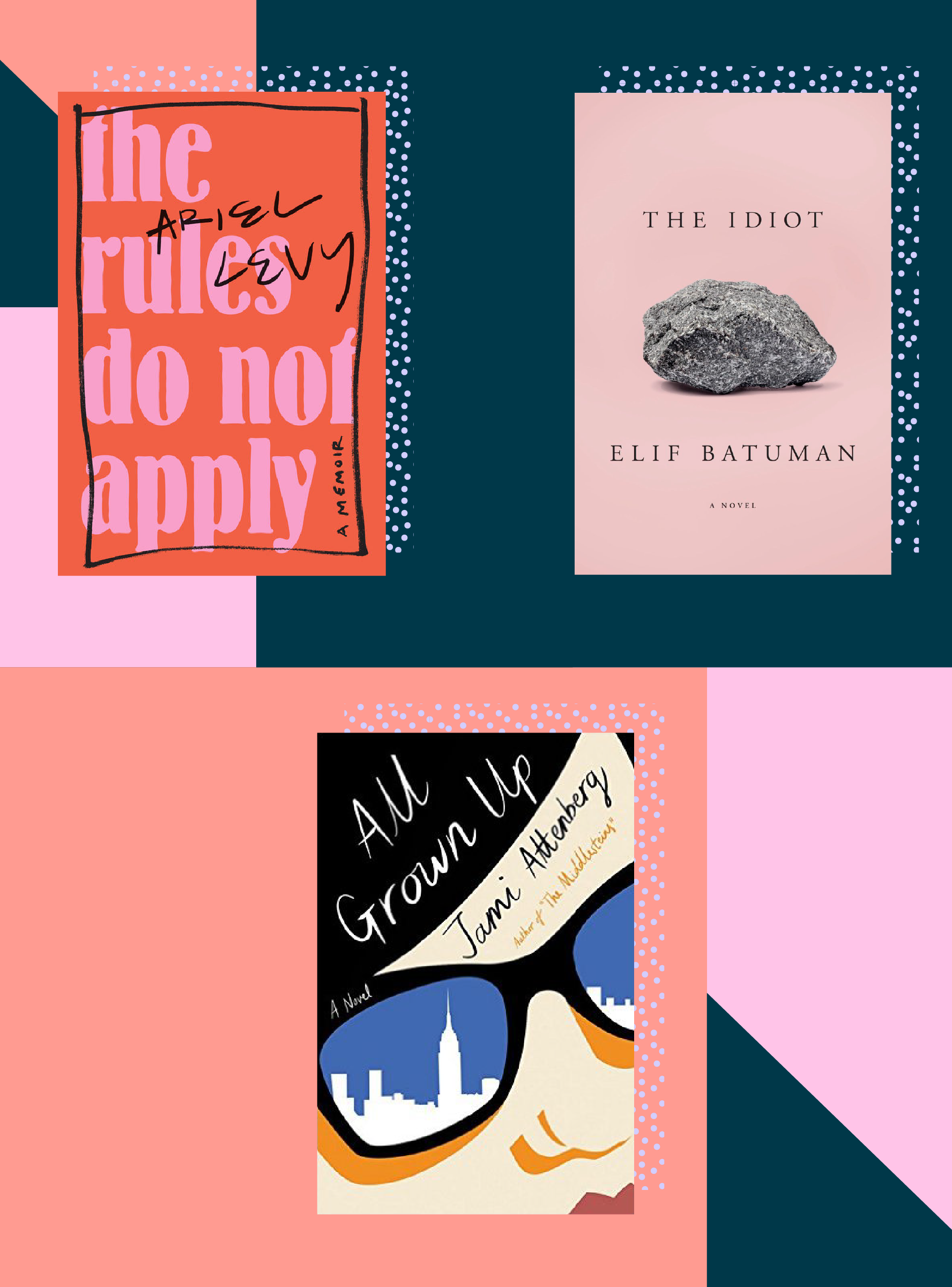 The Best Books Of June 2018 Are All Right Here Books To Read Book Worth Reading Good Books
