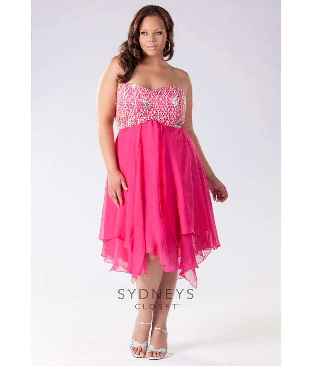 168 Stop Staring! 1930s Style Navy & Ivory Railene Dress | Lace ...