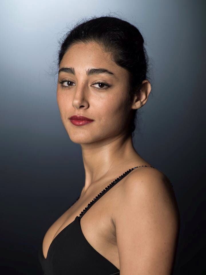 Jun2015  Golshifteh Farahani  Beautiful Iranian Women -6486