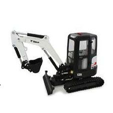 Mini excavators are mainly used for digging  Choose the a