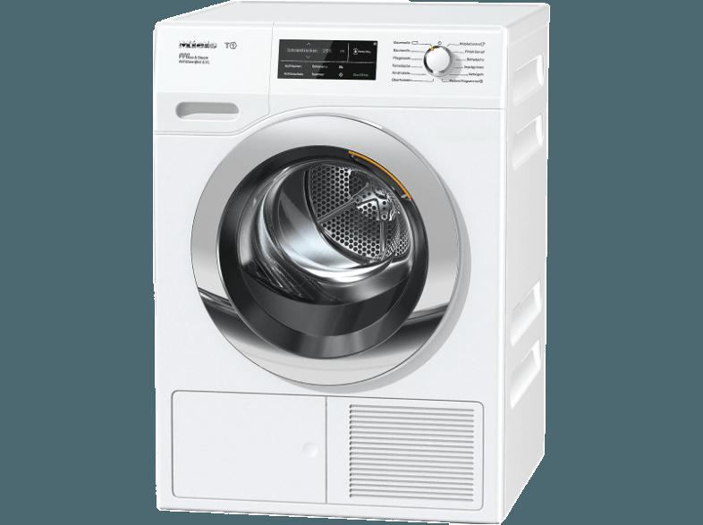 Miele Twh620 Wp Eco Xl Warmepumpentrockner 9 Kg A 04002516057246 Kategorie Haushalt Bad Wasche Trockner Wa Warmepumpentrockner Waschepflege Warme