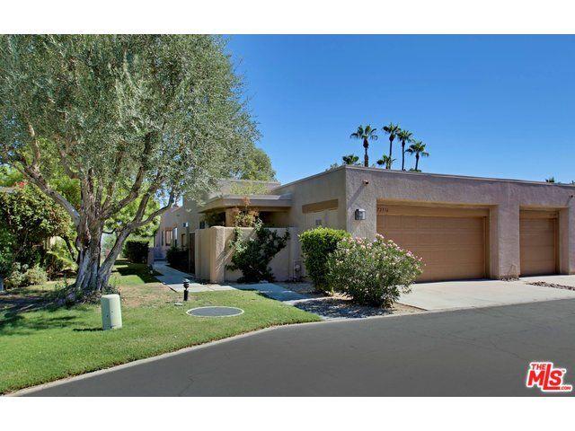 72516 Desert Flower Drive Palm Desert Ca 92260 Photo 1 Palm