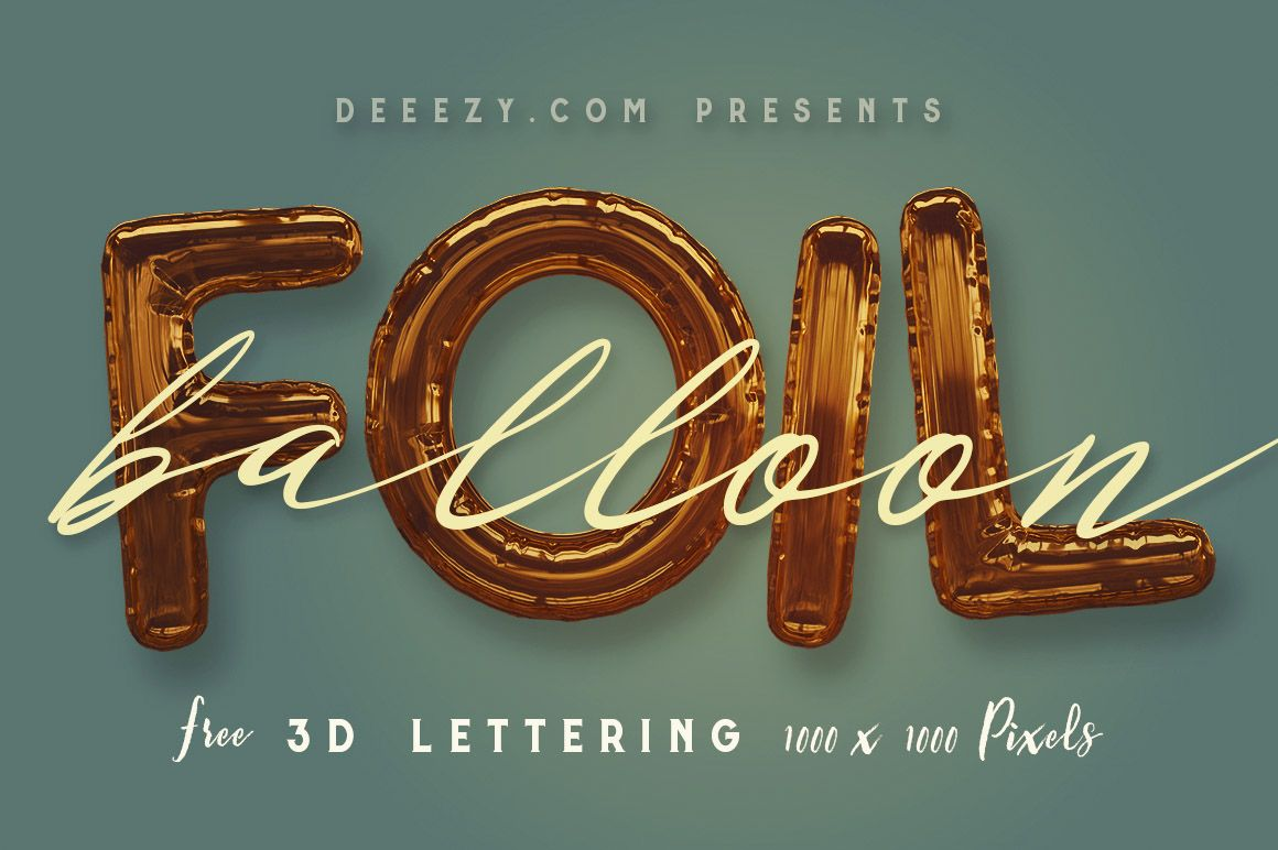 how to format a friendly letter%0A Free golden foil balloon  D letters       x       in transparent PNG format  from