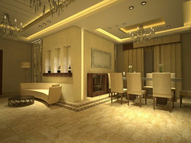 Saloon Eve Interior Design Amman Jordan Interior Design Design Home Decor