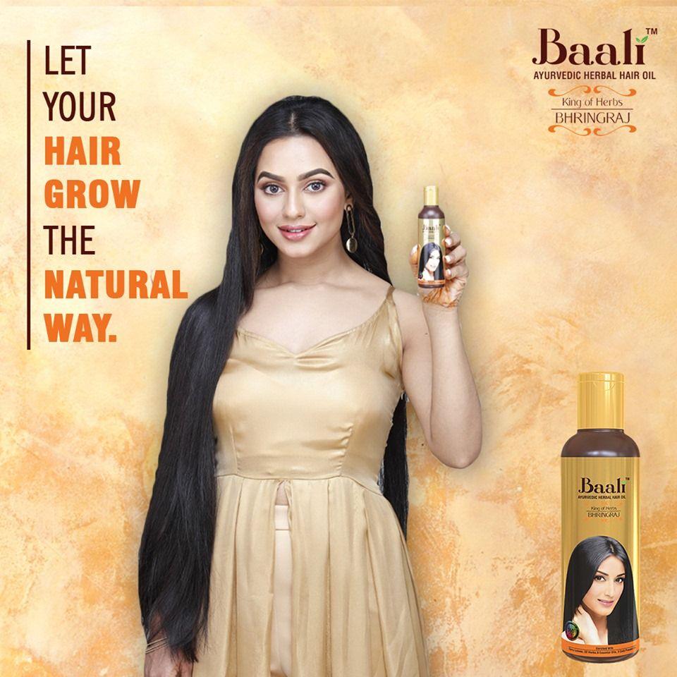 Baali - Hair Fall Solution | Hair Fall Remedies - Hair Fall Problem Solution