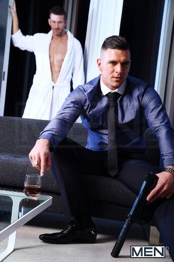 Tomas brand gay video