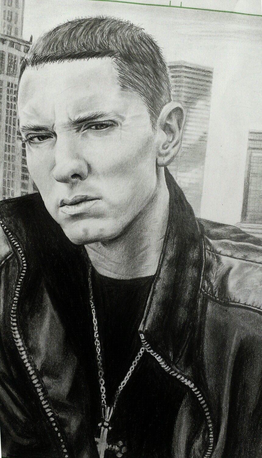 Pictures of eminem and kim mathers kim wedding eminem kim car tuning - Eminem Retrato Dibujo A Lapiz