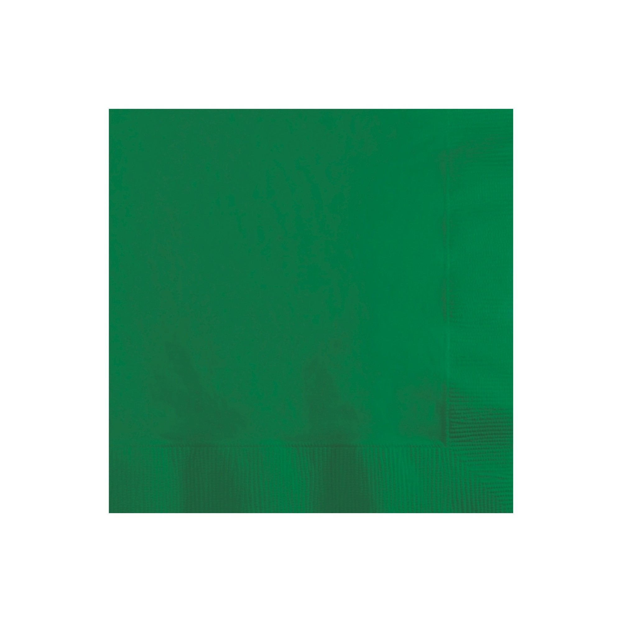 50ct Emerald Green Disposable Napkins in 2019 Napkins