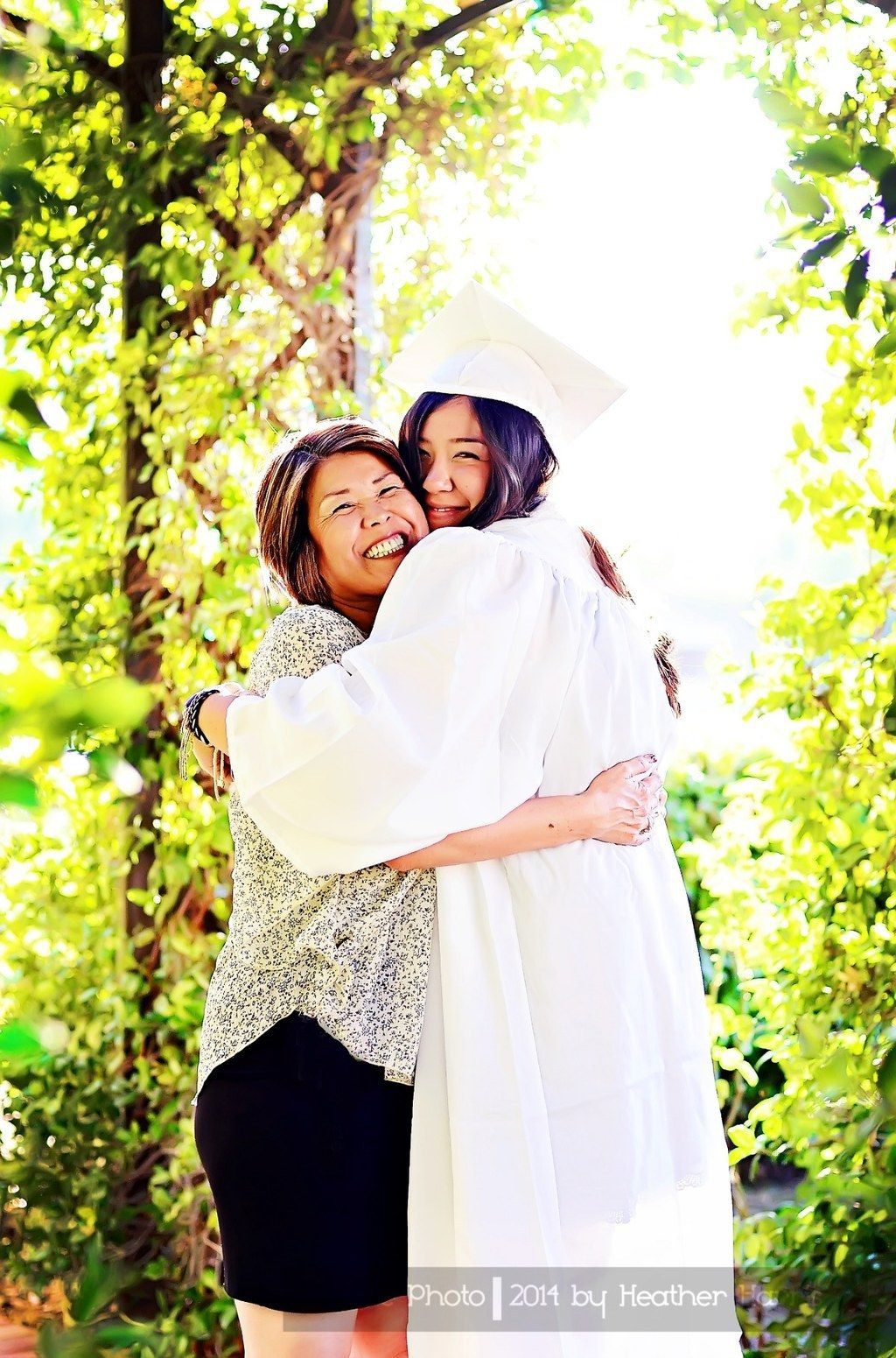 31 Impossibly Sweet Mother-Daughter Photo Ideas | Daughter