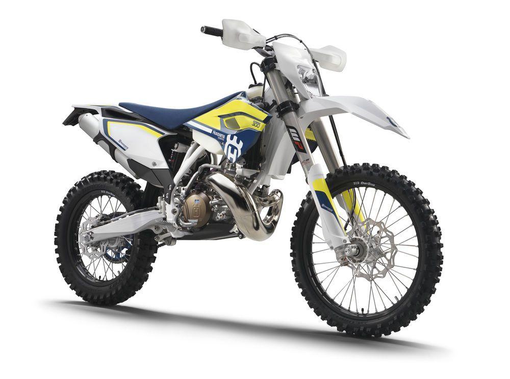 2016 Husqvarna Motorcycles OffRoad & Dual Sport Bikes