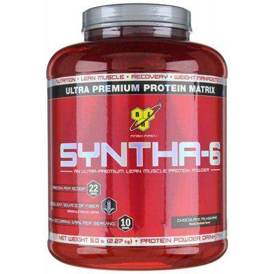 Syntha 6: usos, cómo tomarlo, precio y peligros | Batido ...