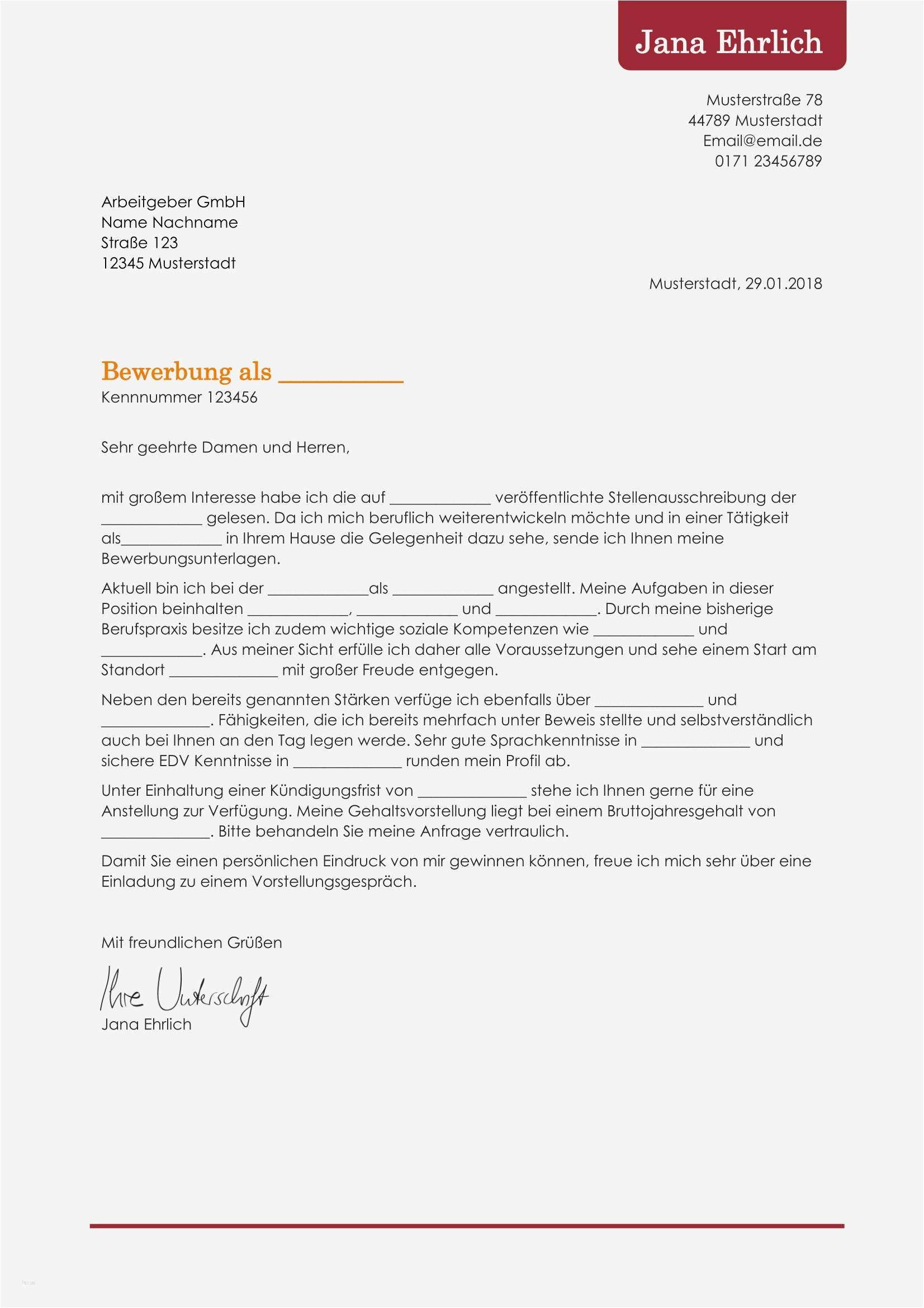 Fabelhaft Eq Bewerbung Vorlage Bewerbung Schreiben Bewerbungsschreiben Briefvorlagen