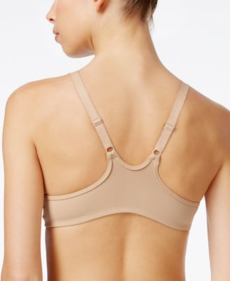 retail prices on feet images of clients first Wacoal Body by Wacoal Racerback Underwire Bra 65124 - Tan ...