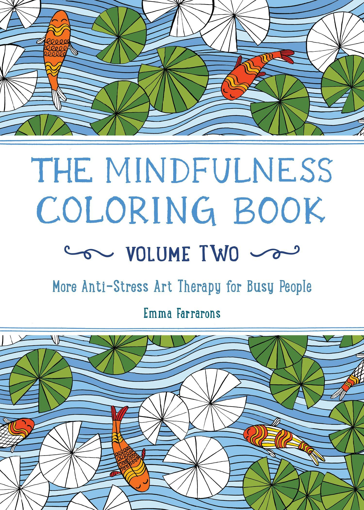 This Is A Pocket Size Coloring Book Designed To Channel Stress Into Relaxing Creative Accomplishments