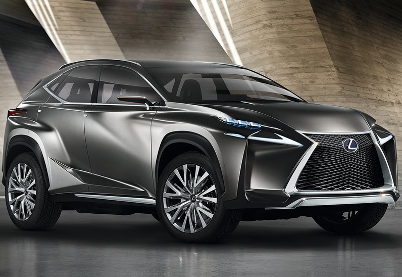 Top 15 Best Selling Luxury Vehicles In Canada Lexus Suv Lexus Cars Crossover Cars