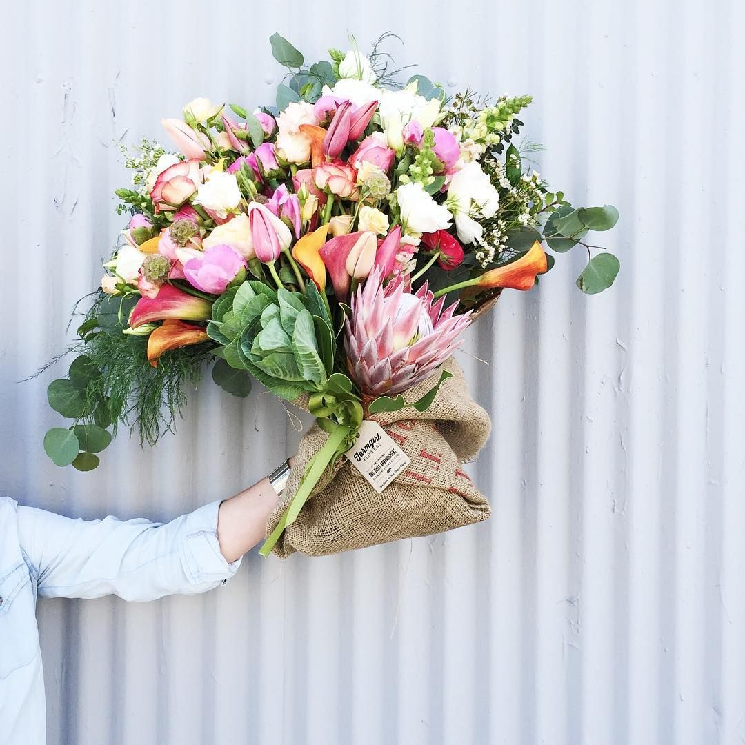 Farmgirl Flowers e of my favorite Instagram accounts