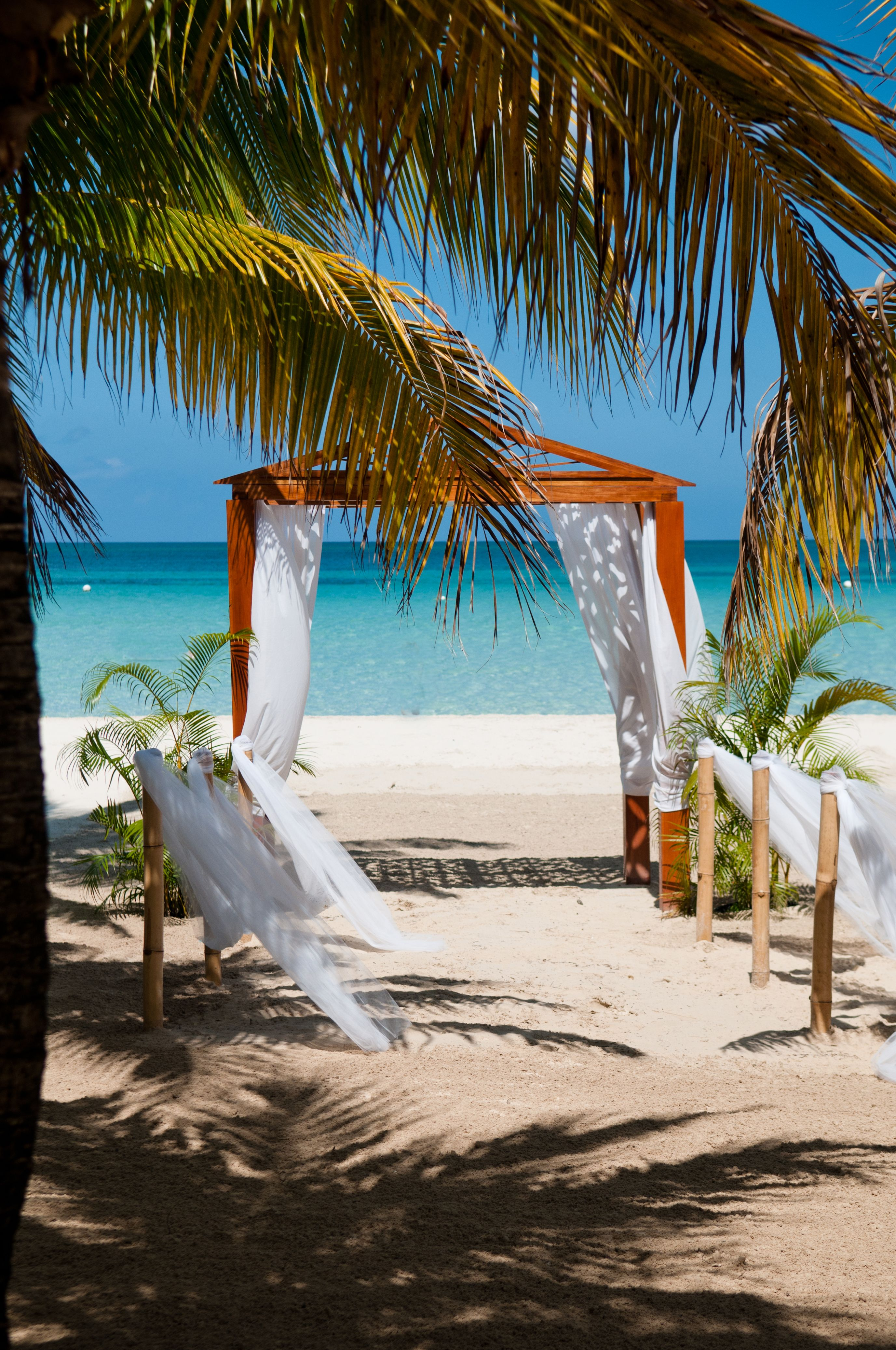 Destination wedding packages in negril jamaica