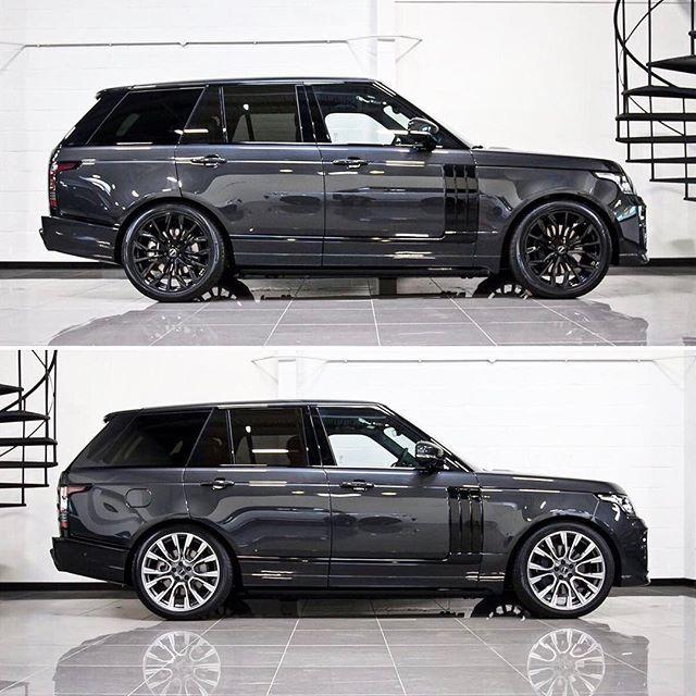 Range Rover Sport Luxurysportcarsrangerovers Super Fast Cars