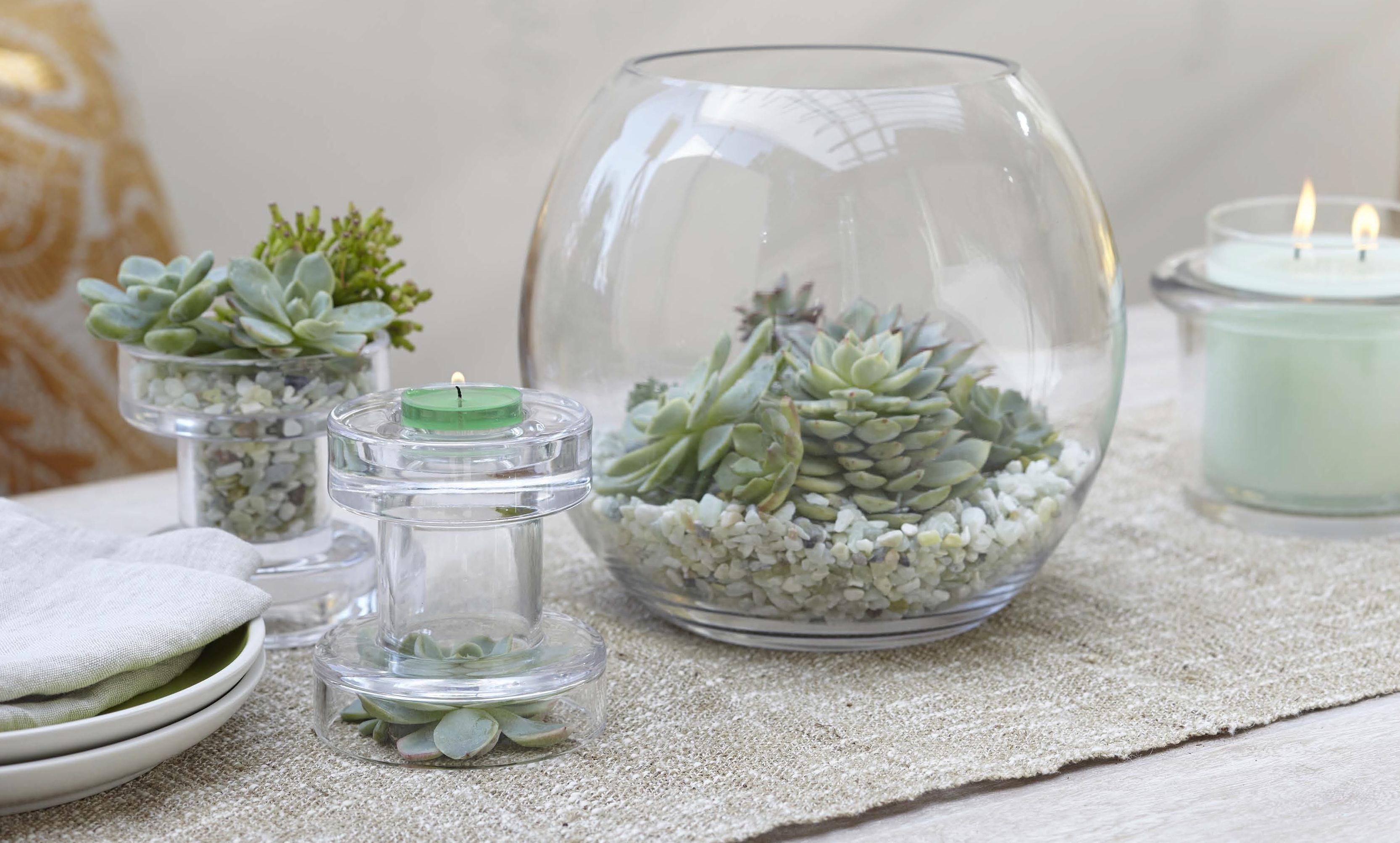 Idea For Large Glass Bowl Centerpiece Glass Bowl Centerpieces Glass Bowl Decor Centerpiece Bowl Large glass decorative bowl