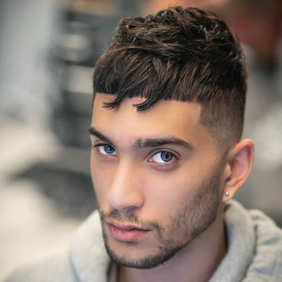20 best mens hairstyles haircuts for 2019 cool