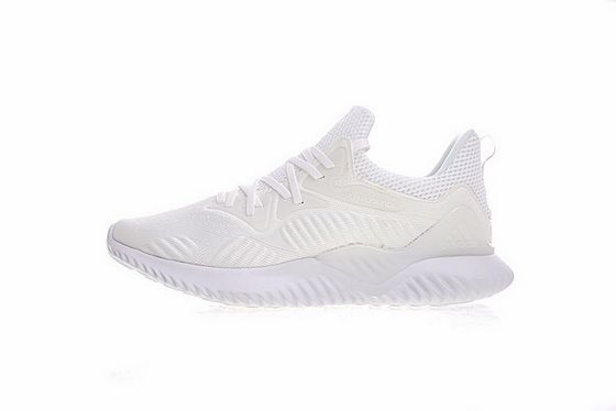 official photos 3ea43 11982 Adidas Alphabounce Reigning Champ Core White Cg5328 Buy Shoe