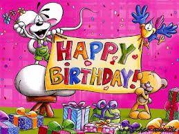 Afbeeldingsresultaat Voor Verjaardag Jonge Dame Birthday Wishes