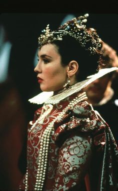 """Isabelle Adani """"la reine Margot"""""""