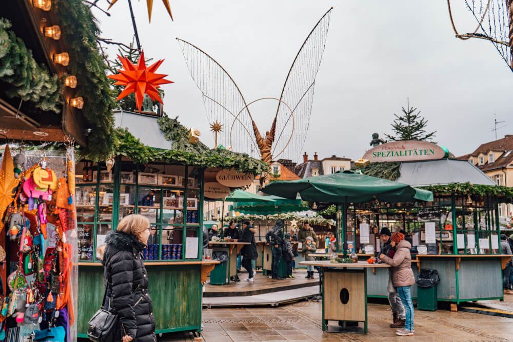 Ludwigsburg Christmas Market 2020 Guide What to Eat