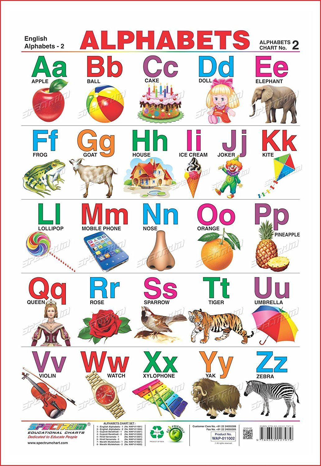 Chart Clipart Colourful 22