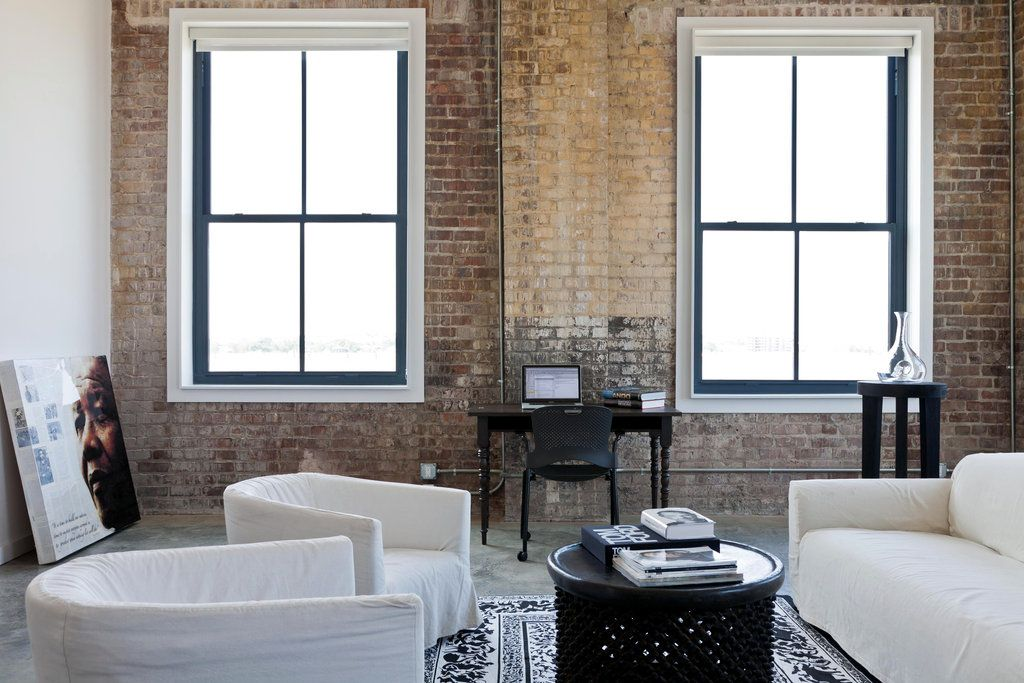 In New Orleans The Rice Mill Lofts Photo Sara Essex Bradley for