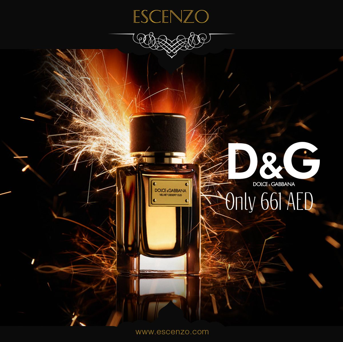 Dolceamp; PerfumesDolcePerfume Pin On By Escenzo Gabbana jRLq5Ac34