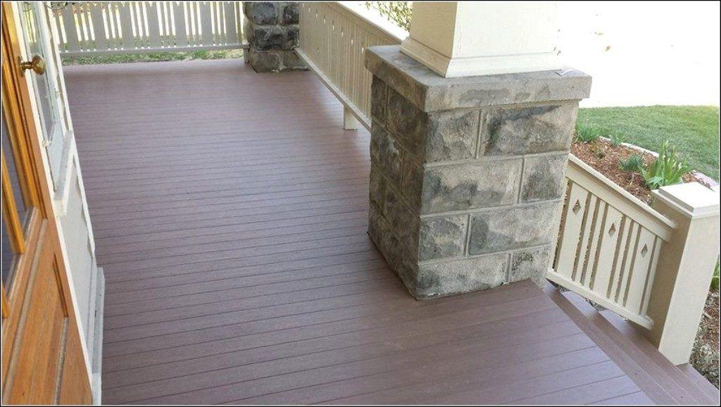Porch Flooring Composite Karenefoley