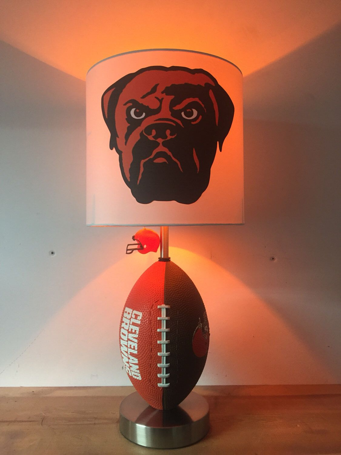 Cleveland Browns Home Decor, Browns Furniture, Browns Office Supplies